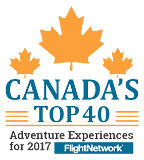 Canada's Top 40