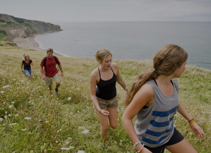 5 REASONS WHY ADVENTURES ARE GOOD FOR ALL AGE GROUPS