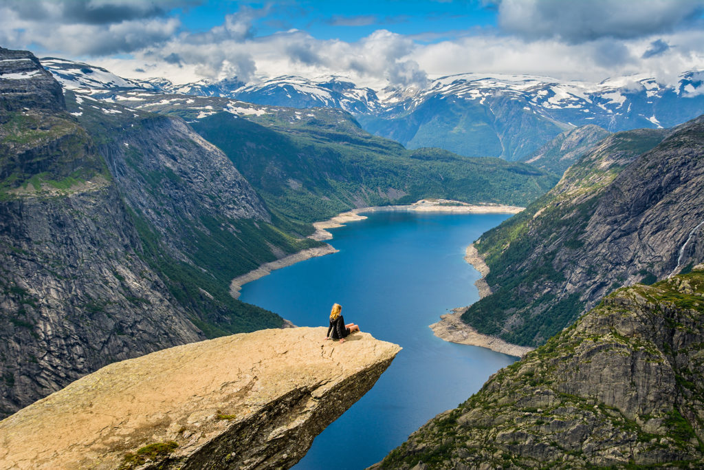 Norway - Great Earth Expeditions